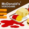 Mc Donald's Videogame !!