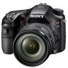 Sony Alpha 77: The expert DSLR we were waiting