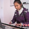 Henan no means the girls will play with pianist trained in life movement