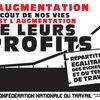 CNT - Infos N° 16, Mai 2012