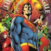 Justice League of America : Le clou 2 de Davis et Farmer