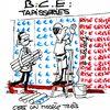 La BCE imprime autant que la Fed!