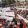 Marruecos apela al islam en las urnas... y México a la virgen de Guadalupe