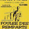 La Foulée des Remparts 2008 12km340