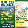 La Course de Pentecôte 14km700