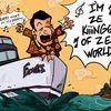 Pas de ballade en Yacht pour Obama !