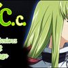 Test : Which Code Geass character are you?