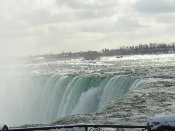 Album - Niagara