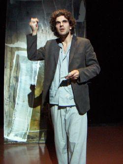 Toutes les photos des spectacles critiqu&eacute&#x3B;s en 2005.