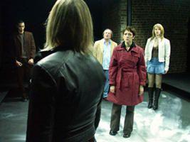 Toutes les photos des spectacles critiqués en 2006.