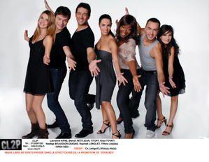 Album - Saison 2007-2008