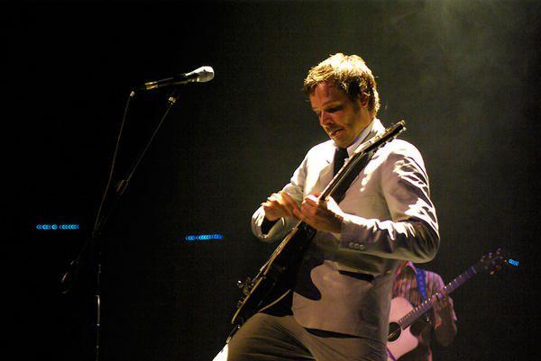Album - Concerts 2006-2007