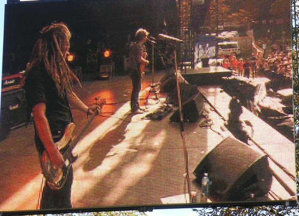 Album - RockEnSeine2006#J1