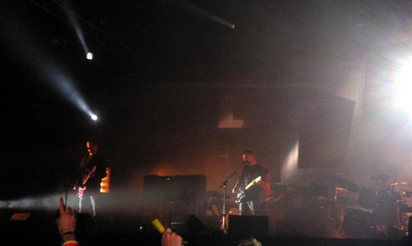 Album - RockEnSeine2006#J2
