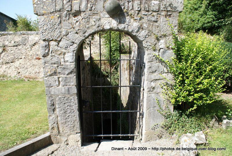 Citadelle de Dinant, Grotte de Crupet, Campagne, ...