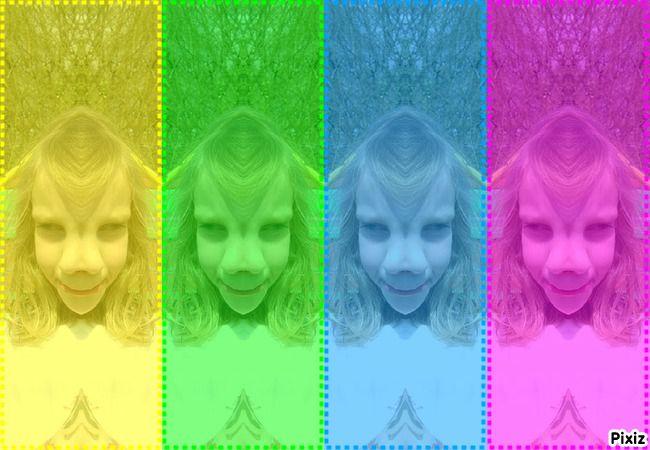 Album - Quadricolor