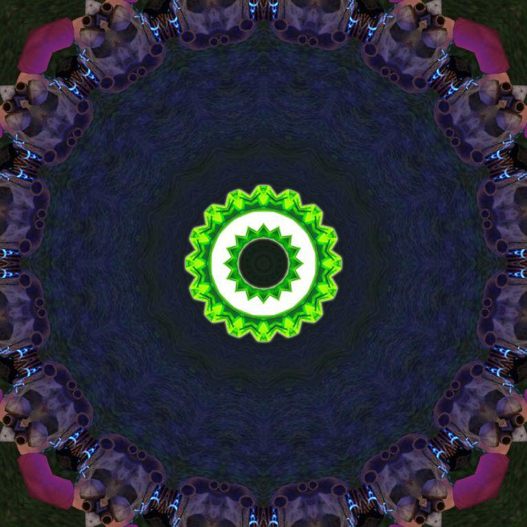 Album - Sims 3 - Mandalas et Kaléïdoscopes 05