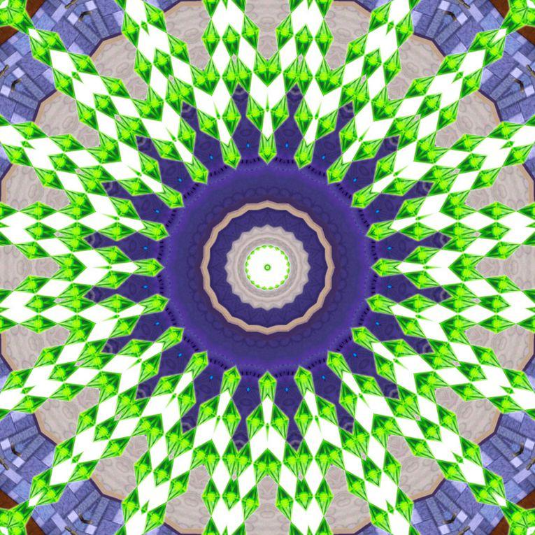 Album - Sims 3 - Mandalas et Kaléïdoscopes 06