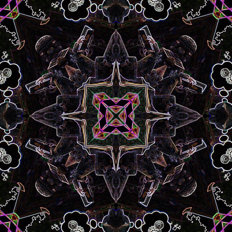 Album - Sims 3 - Mandalas et Kaléïdoscopes 08