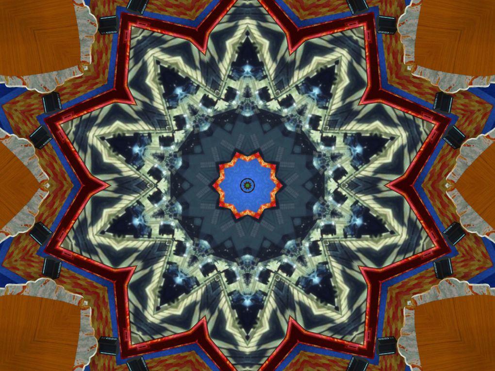 Album - Sims 3 - Mandalas et Kaléïdoscopes 10