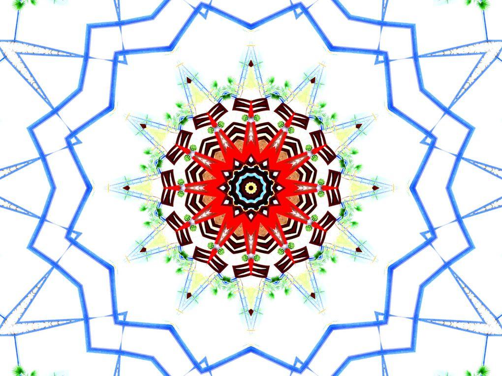 Album - Sims 3 - Mandalas et Kaléïdoscopes 11
