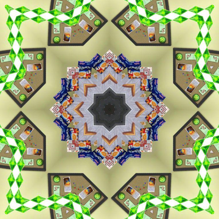 Album - Sims 3 - Mandalas et Kaléïdoscopes 12