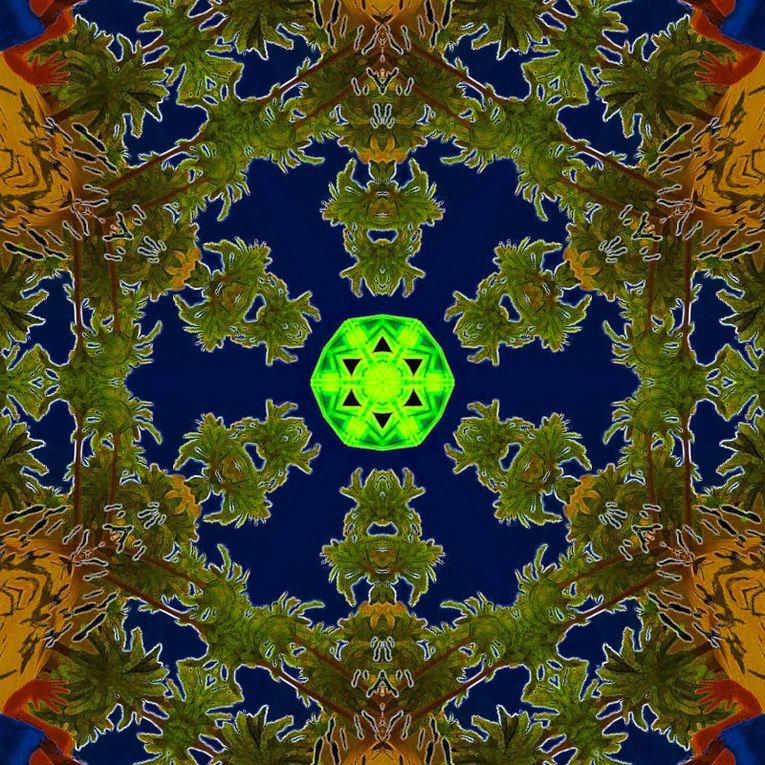 Album - Sims 3 - Mandalas et Kaléïdoscopes 16