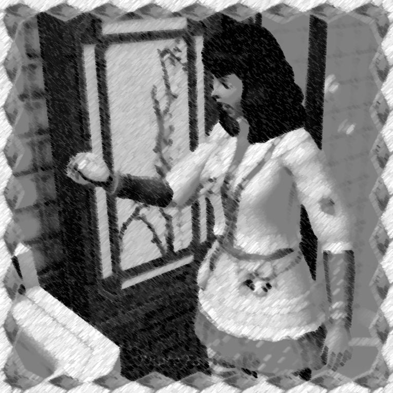 Album - Sims 3 - Variations sur images - 01