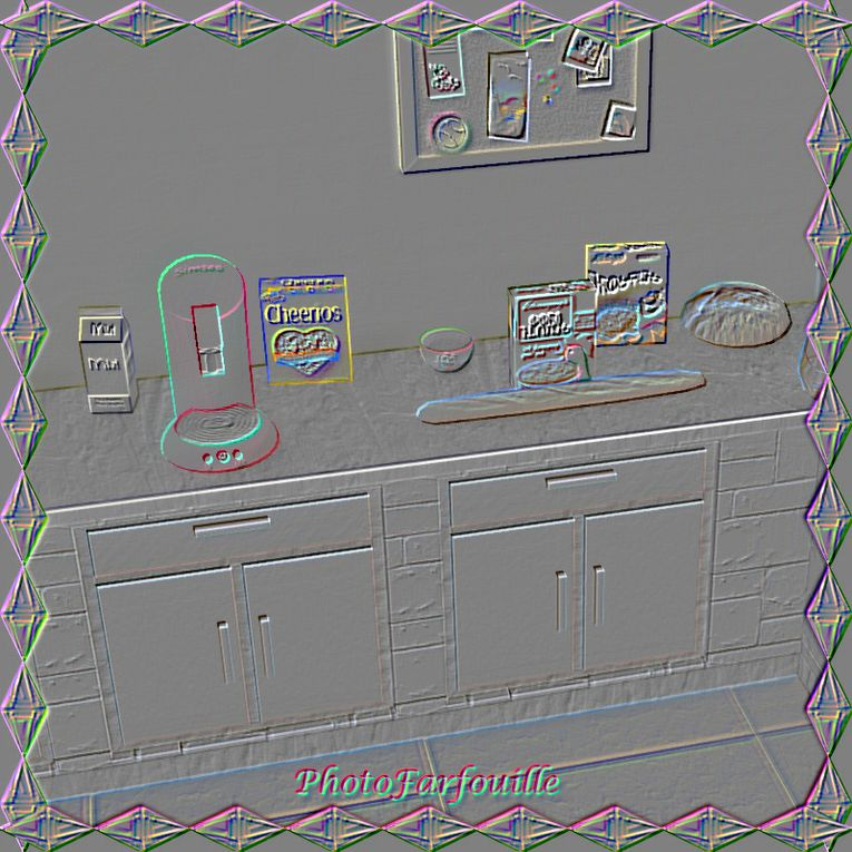 Album - Sims 3 - Variations sur images - 03
