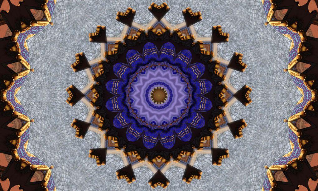 Album - Sims Medieval - Mandalas et Kaléïdoscopes 02