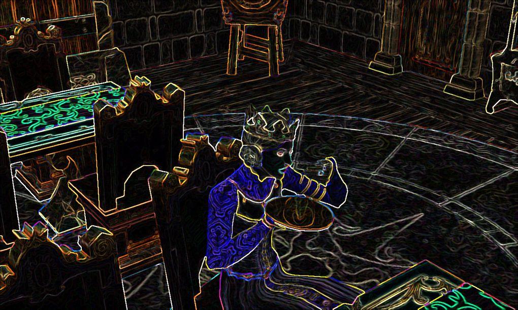 Album - Sims Medieval - Variations sur images - 01