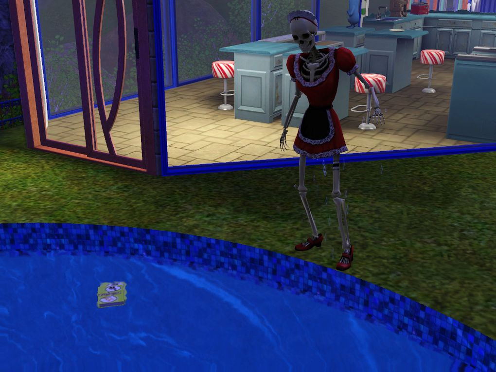 Album - Sims 3 - Screenshot 1024 x 768 - 02