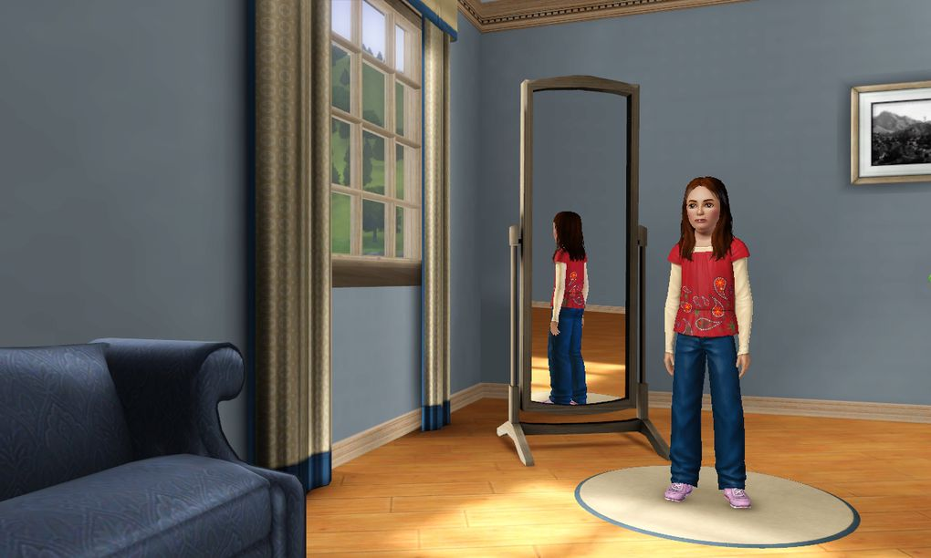 Album - Sims 3 - Screenshot 1280 x 768 - 01