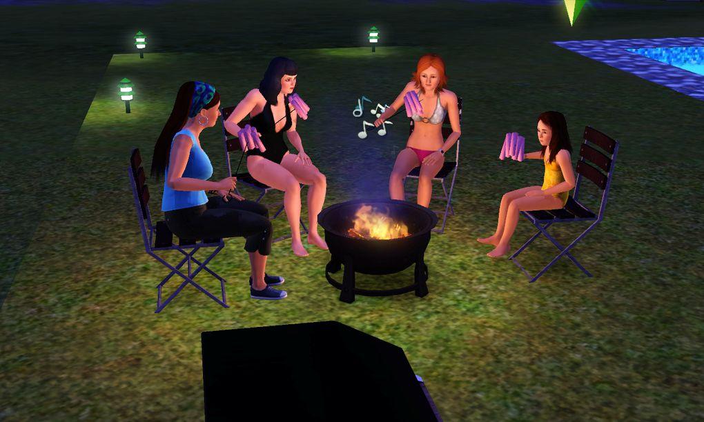 Album - Sims 3 - Screenshot 1280 x 768 - 02