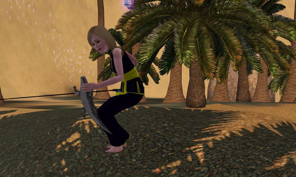 Album - Sims 3 - Screenshot 1280 x 768 - 04
