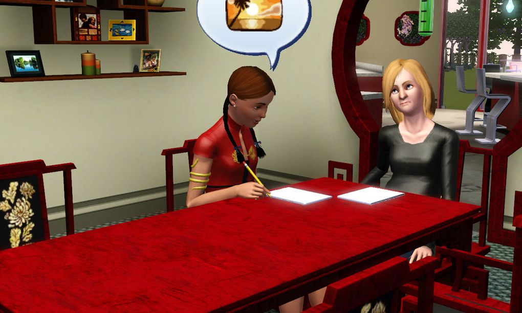Album - Sims 3 - Screenshot 1280 x 768 - 05