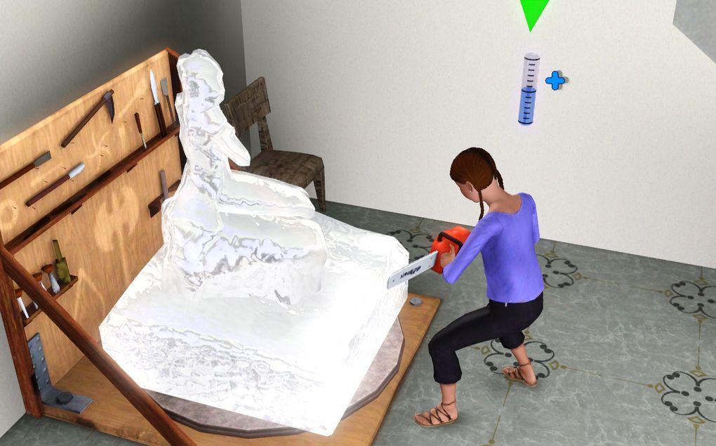 Album - Sims 3 - Screenshot 1440 x 896 - 01