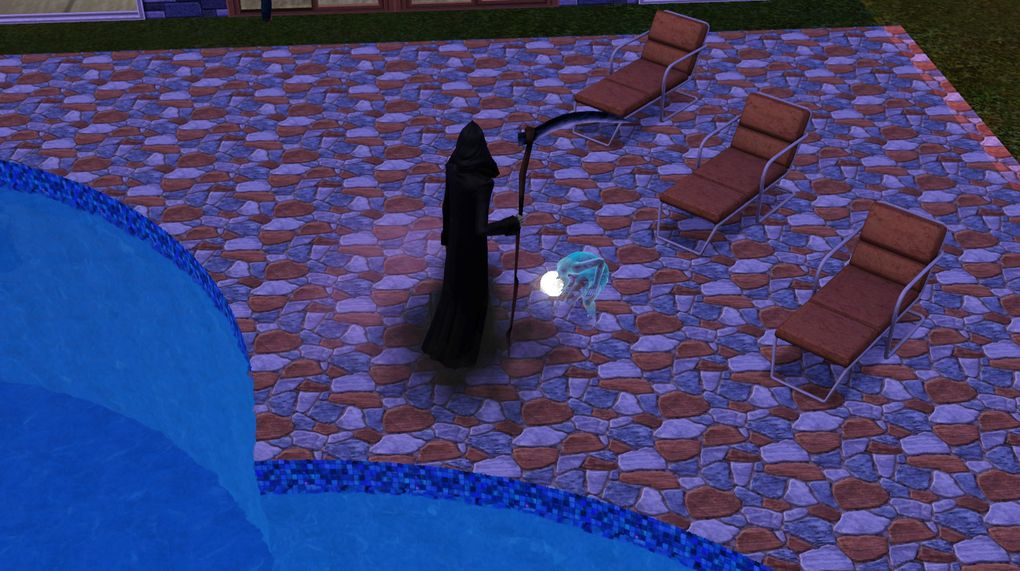 Album - Sims 3 - Screenshot 1600 x 896 - 01