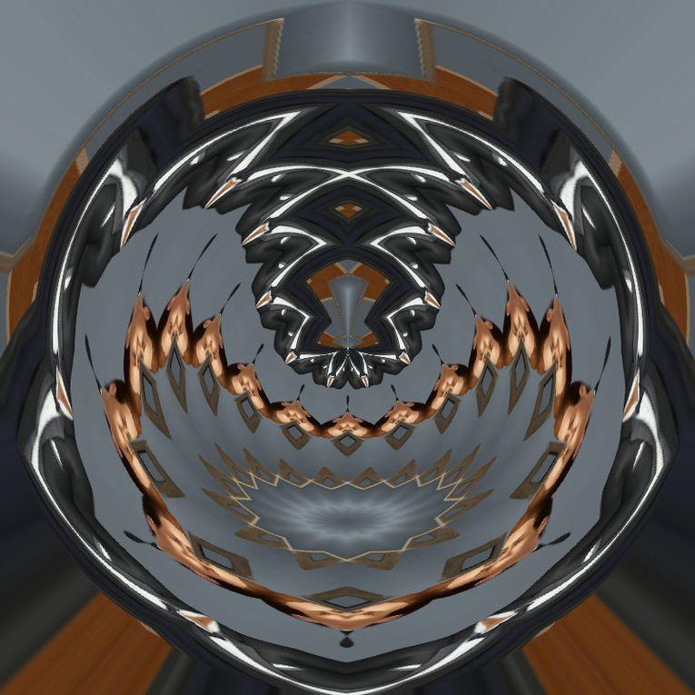 Album - Têtes d'Alien 08