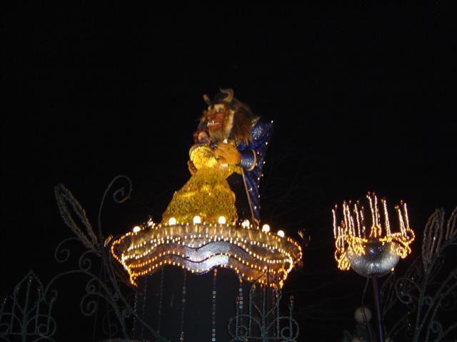 Album - Disneyland