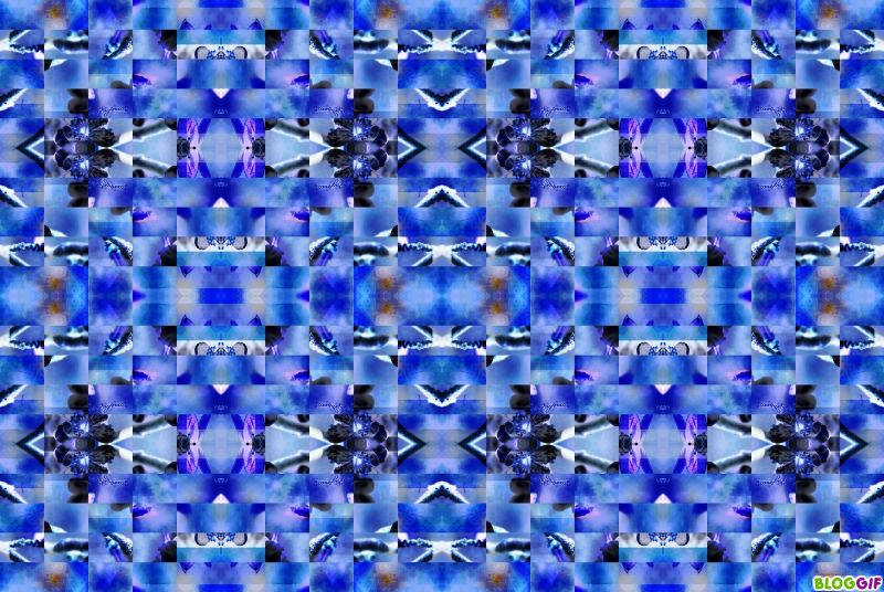 Album - Kaleidoscopes - miroirs 3