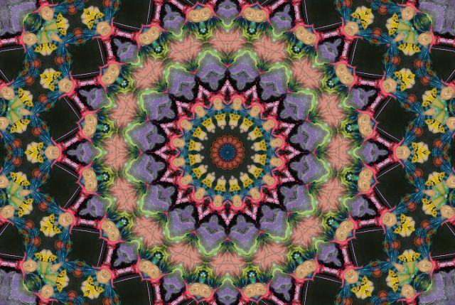 Album - Mandalas &amp&#x3B; Kaleidoscopes 10