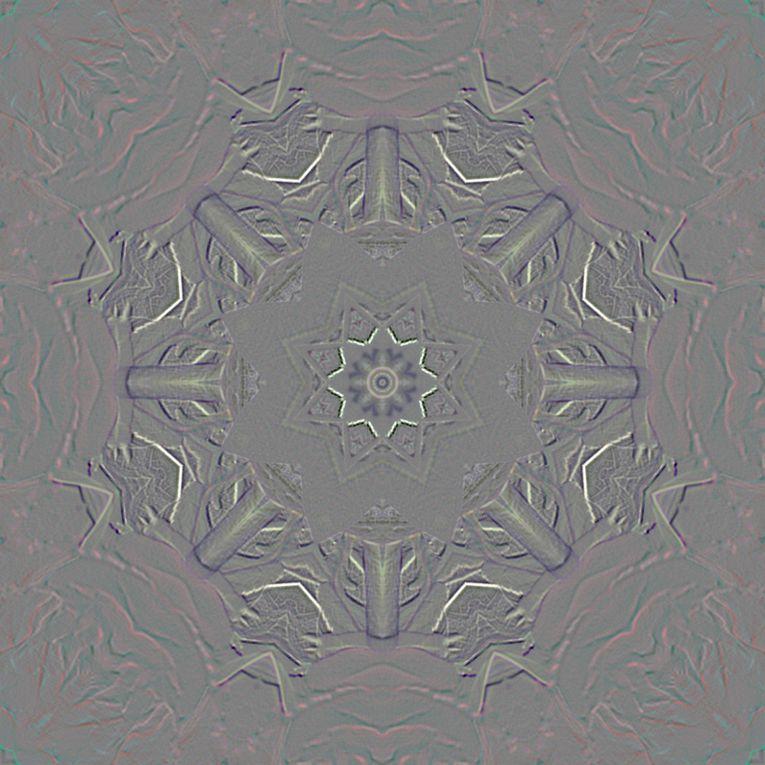 Album - Mandalas &amp&#x3B; Kaleidoscopes 100