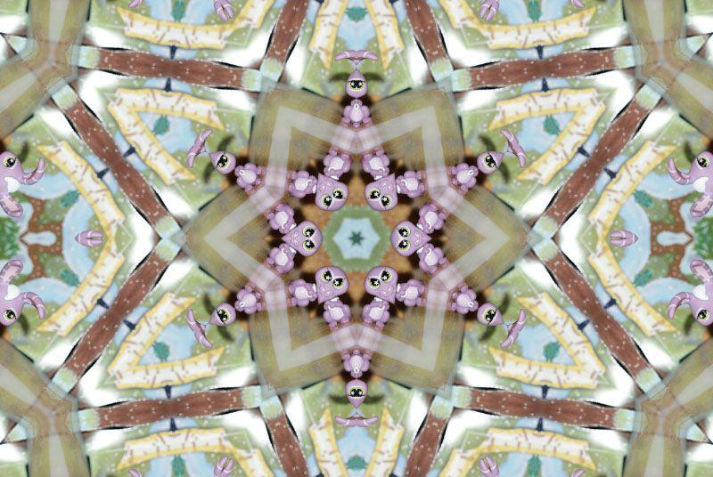 Album - Mandalas &amp&#x3B; Kaleidoscopes 17