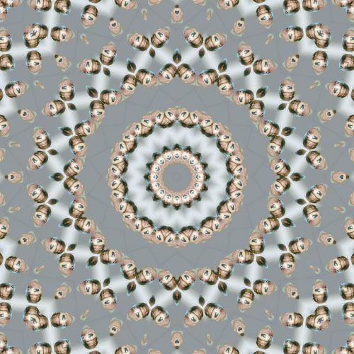 Album - Mandalas &amp&#x3B; Kaleidoscopes 18