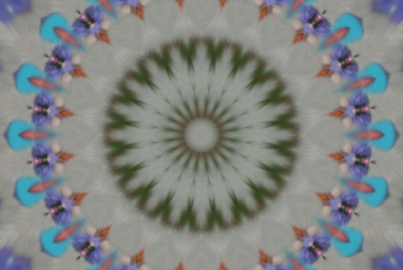 Album - Mandalas &amp&#x3B; Kaleidoscopes 20