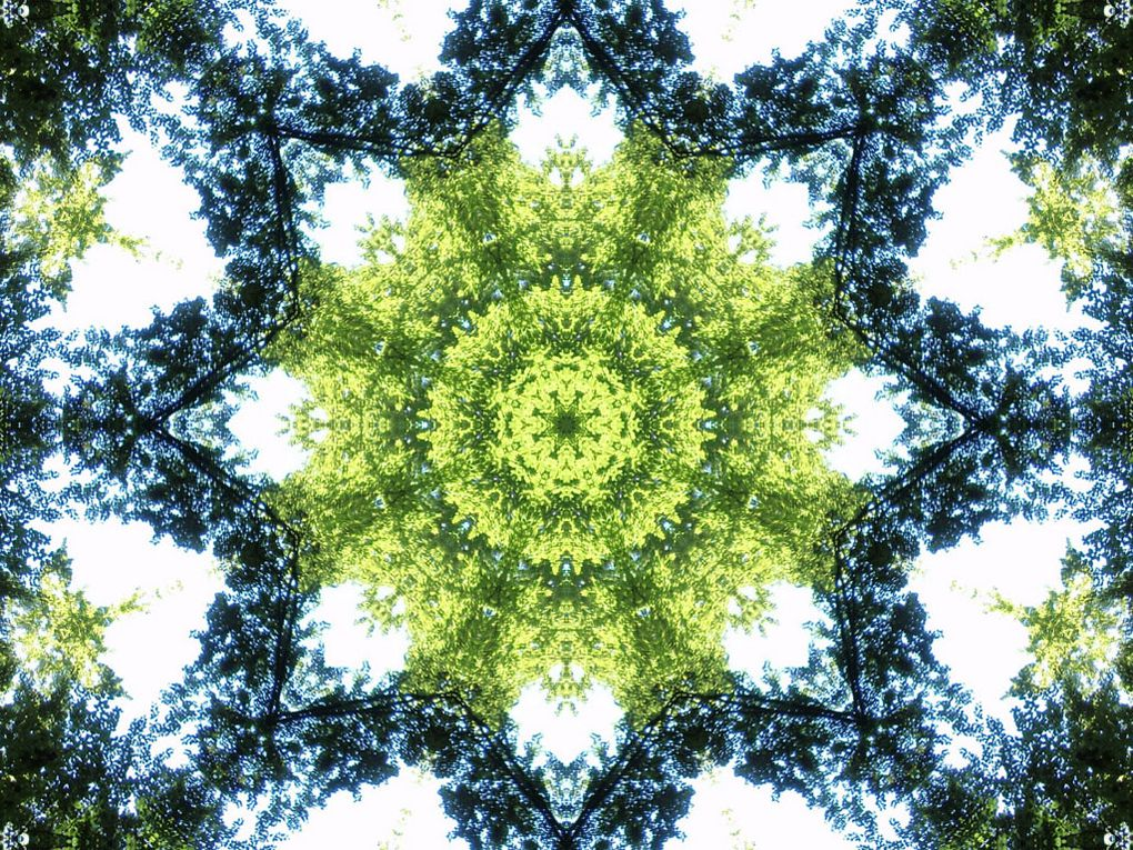 Album - Mandalas &amp&#x3B; Kaleidoscopes 21