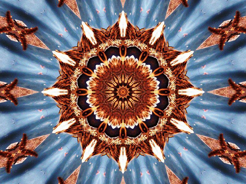 Album - Mandalas &amp&#x3B; Kaleidoscopes 22