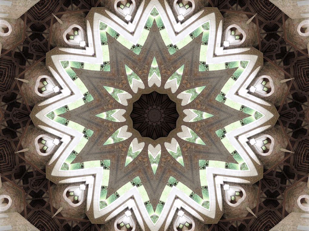 Album - Mandalas &amp&#x3B; Kaleidoscopes 23
