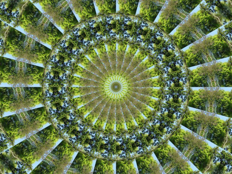 Album - Mandalas &amp&#x3B; Kaleidoscopes 25